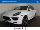 Porsche Cayenne 4.8 V8 GTS 421pk Full options, Dealer onderhouden, Panoramadak, Vol Leder, 21''
