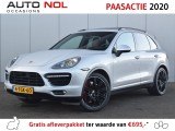 Porsche Cayenne 4.8 Turbo Bi-Xenon Adapt. Cruise PDC Camera Elek Trekh. Memory Vol in opties!