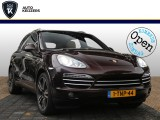 "Porsche Cayenne 3.0 D Platinum Edition Panorama Bose LED Panorama Bose LED DVD-Schermen 21"" Came"