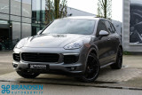 Porsche Cayenne 3.0 S E-Hybrid -Ex Btw- Full Options-AKRAPOVIC uitlaat-