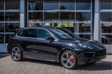 Porsche Cayenne 4.8 S Turbo Edition