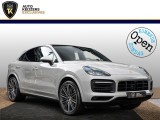 Porsche Cayenne Coupé 3.0 340PK Sport Chrono Adapt. Cruise Panoramadak Keyless 360 camera 22'' Z