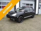 Porsche Cayenne 4.5 TURBO TIPTRONIC S Turbo