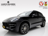 Porsche Macan 3.6 Turbo Unieke Stand Pano Leer LED Camera