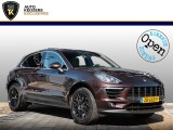 Porsche Macan 3.0 S Panoramadak Adapt. cruise Camera Trekhaak Panoramadak Adapt. cruise Camera