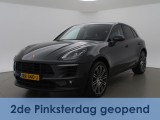 Porsche Macan 3.0D S 259 PK + LUCHTVERING / ADAPTIVE CRUISE / APPLE CARPLAY