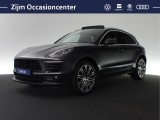 Porsche Macan 3.0 D S | Camera | Panoramadak | Adaptief cruise control | Stoelverwarming V+A