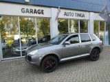 Porsche Cayenne 4.5 Turbo Youngtimer!!!