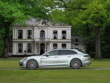 Porsche Panamera Sport Turismo Turbo | SportDesign | Pano | Bose | Carbon trim | LED Matrix | etc