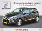 Renault Captur 0.9 TCE EXPRESSION | Airco | PDC achter | Cruise-ctrl