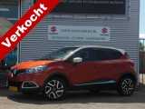 Renault Captur 0.9 TCE DYNAMIQUE Cruise / Navigatie / Camera Staat in Hardenberg