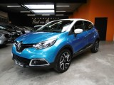 Renault Captur 1.2 TCe Automaat Dynamique navi/camera/ stoelverw/privacy