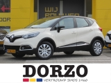 Renault Captur TCe 90pk Expression / Airconditioning