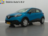Renault Captur 0.9 TCe Expression ** 34.500 KM ** / AIRCO / CRUISE CTR. / ELEK. PAKKET / RADIO-