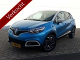 Renault Captur 0.9 TCe Dynamique RIJKLAAR!! automatische airco, cruise control, full map naviga