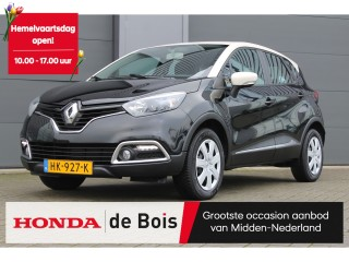 Captur 0.9 TCe Expression | Winter en zomer wielen | Cruise control | Trekhaak | Airco