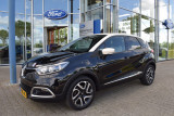 Renault Captur 1.2 TCe Dynamique Zeer luxe uitvoering met o.a Navi, cruise&climate control, ach