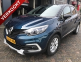 Renault Captur Energy TCe Limited