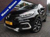 Renault Captur 1.3 TCe 150PK Automaat Intens LED Navi Clima Camera Uniek!