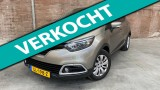 Renault Captur 1.5 dCi Expression, KEYLESS ENTRY, TREKHAAK, NAVI