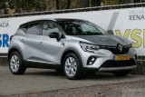 Renault Captur 1.6 160 Plug-in Hybrid Intens