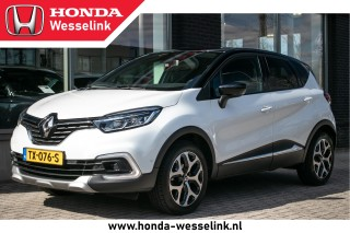 Captur 0.9 TCe Intens - All-in rijklaarprijs | Easy life Pack!