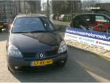 Renault Clio 1.5 Dci 82pk 3drs. Authentique C staat in de krim.