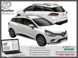 Renault Clio Estate Energy TCe 120 EDC Intens | FACELIFT MJ2017