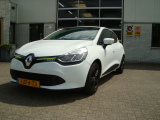 Renault Clio - 0.9 TCE EXPRESSION NAVIGATIE Nav,ABS,ASR,Cruise,LED dagr.S&S