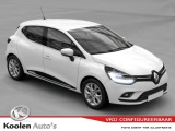Renault Clio Energy TCe 90 ECO2 Limited | MIN. 2.575,- VOORDEEL