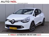 Renault Clio 0.9 TCe Expression Cruise Airco Navi PDC Bovag garantie mogelijk.