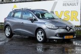 Renault Clio Estate TCe 120 EDC Automaat Expr