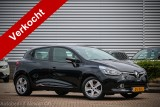 Renault Clio 1.5 DCI ECO EXPRESSION 5-DEURS, Pack Introduction, Navi, Airco, 16 inch Lmv