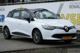 Renault Clio Estate TCe 90 Expression Black T