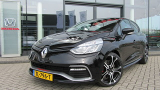 Clio Turbo 220pk EDC RS Throphy