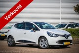 Renault Clio 0.9 TCE ECO NIGHT&DAY 5-DEURS, Navi, Airco, Lmv