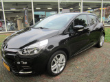 Renault Clio TCE 90PK LIMITED (NIEUW MODEL)