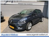 Renault Clio TCe90 Limited * Navi / Airco *