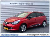 Renault Clio Estate TCe 90 Limited * Navi / T