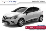Renault Clio 0.9 TCe Limited NWPR:  ac 19.085,-