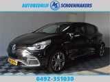 Renault Clio 1.6 Turbo RS 200PK FULL OPTIONS!!!!!!