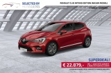 Renault Clio 1.0 TCe Intens Edition 1 / 17 inch / Camera / Sportstoelen