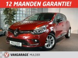 Renault Clio 0.9 TCe 90pk Limited 5-Drs | Airco | Navi | DAB+ |