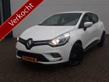 Renault Clio 0.9 TCe Limited airco,navigatie,cruise control,rubber mattenset