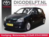Renault Clio 1.6-16V Initiale Automaat.5-Drs.Cruise.Climate.