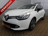 Renault Clio Energy TCe 90pk Expression