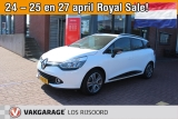 Renault Clio Energy dCi Euro5 Night & Day Nav. Pdc