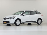 Renault Clio 1.5 DCi Estate Expression