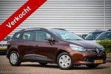 Renault Clio Estate 0.9 TCE EXPRESSION , Navi