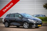 Renault Clio Estate 0.9 TCE NIGHT&DAY , Navi, Airco, Lmv